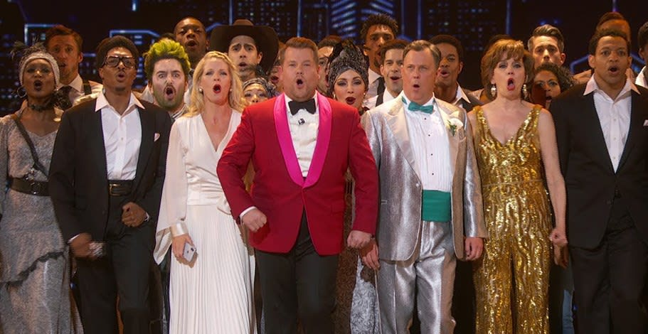 What We Loved About This Year's Tony Awards