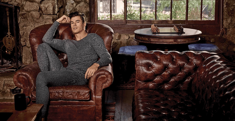 Why Thermals are a Winter Wardrobe's Best Friend