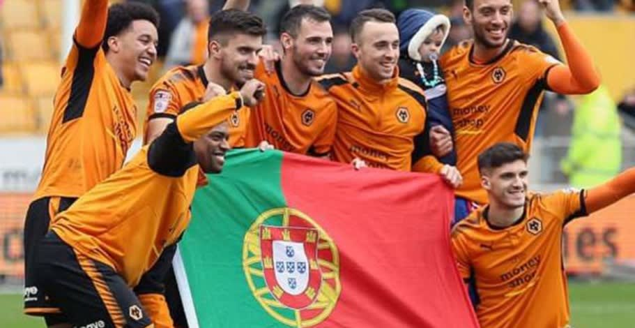 Can Wolverhampton Wanderers' Portuguese contingent help the team break into the Top 6?
