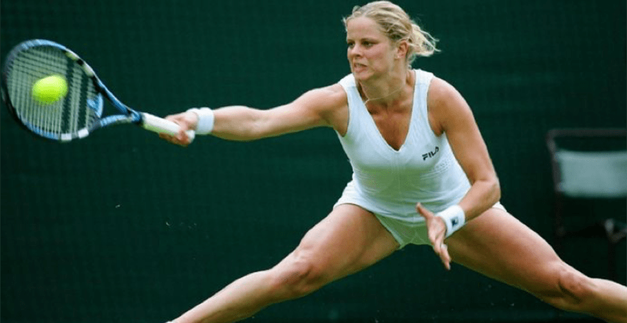 Kim Clijsters - could this be the mother of all comebacks?