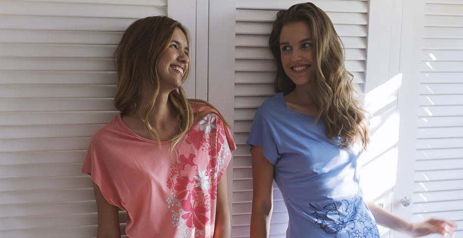 5 Important Lingerie-Related Conversations You Must Have With Your Girls!