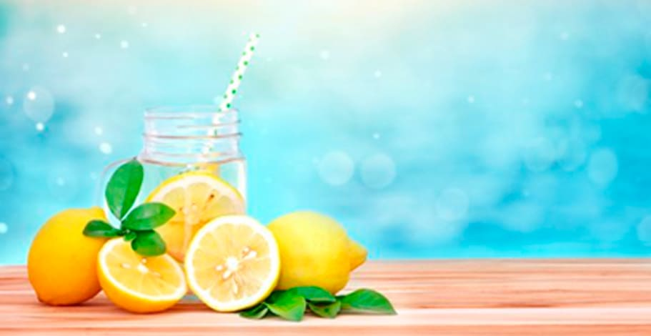 Want to enjoy the #summerfeels? Let's start by getting hydrated first!