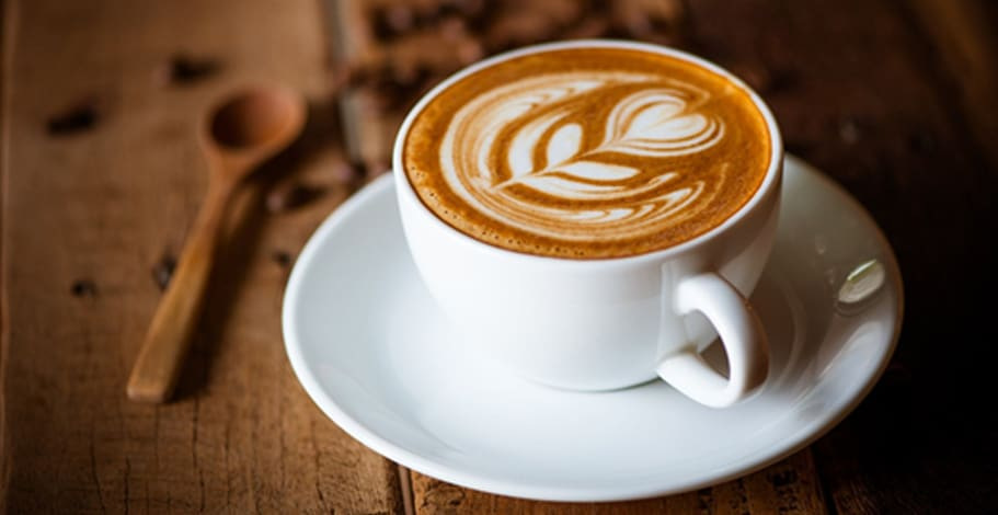 Love How Coffee Makes You Feel? Learn All About Your Favorite Drink in less than 60 seconds.