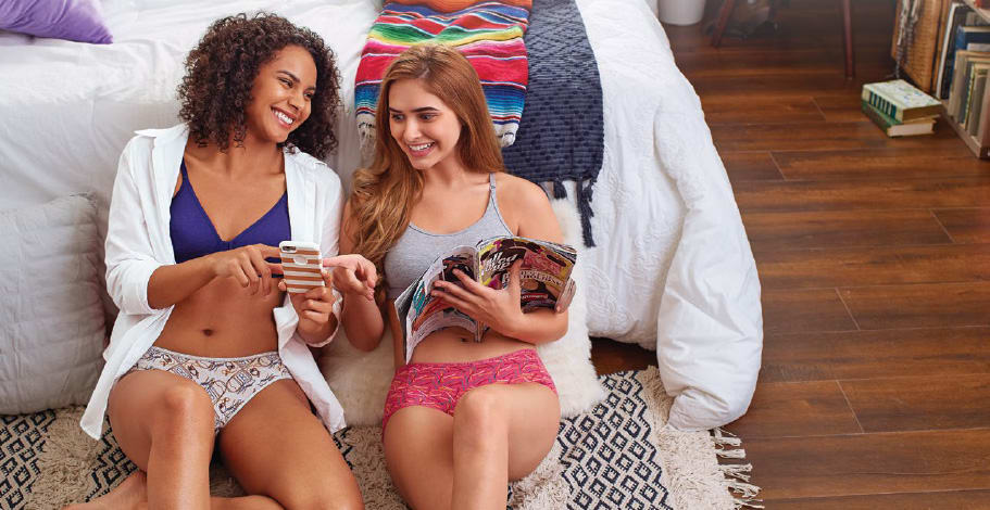 5 important things to keep in mind while buying a bra!