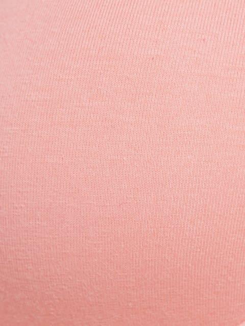 Peach Blossom Full Coverage Wired Bra