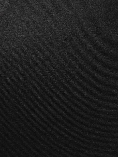Black Medium Impact Bra