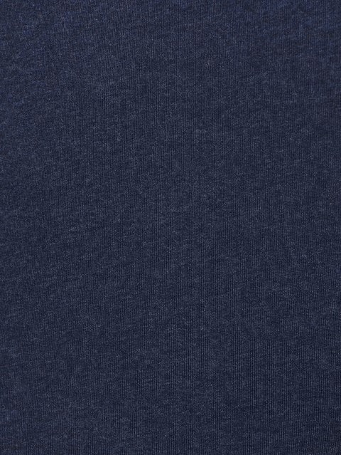 Ink Blue Melange Jogger