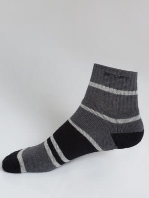 Assorted Men Ankle Socks