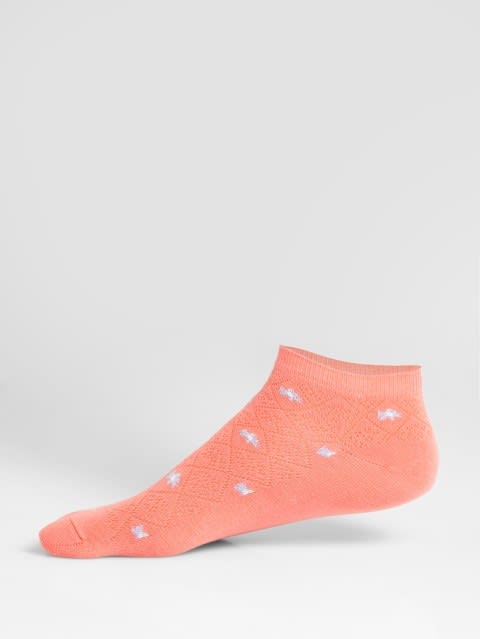 Dubbary Low Show Socks