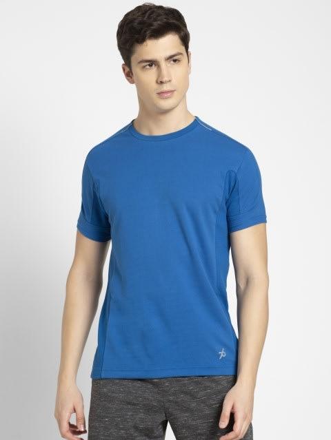 Move Blue T-Shirt