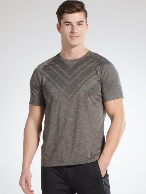 Steel Grey T-Shirt
