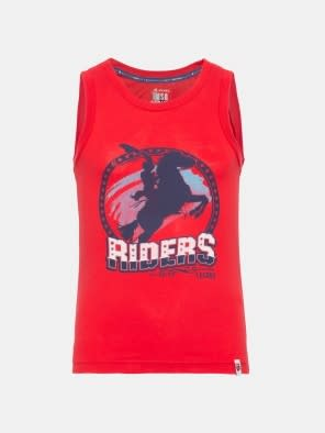 Team Red Tank Top