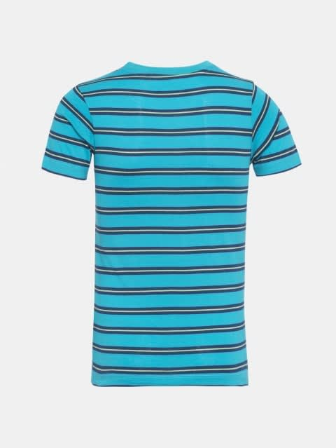 Scuba Blue Boys T-Shirt
