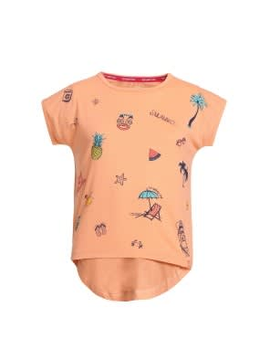 Coral Reef Girls T-Shirt