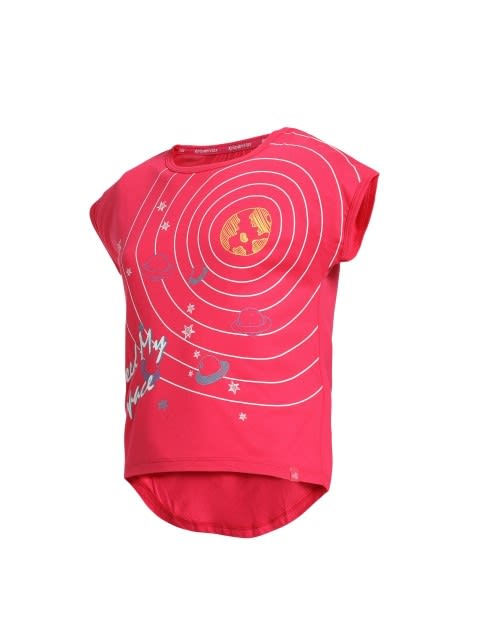 Ruby Girls T-Shirt