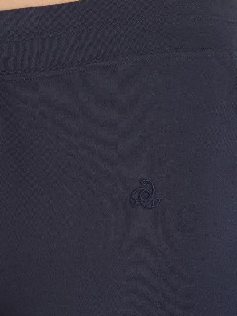 Navy Blazer Capri Pants