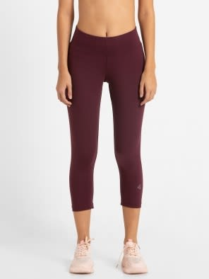 Wine Tasting & Biscay bay Knit Sports Capri