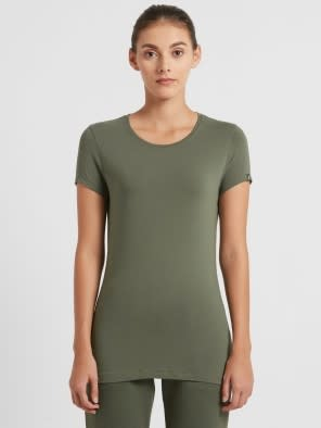 Beetle Round Neck T-Shirt