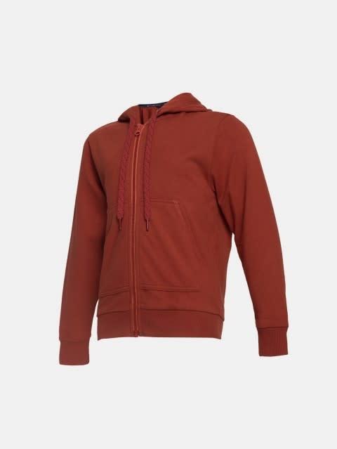 Cinnabar Hoodie Jacket