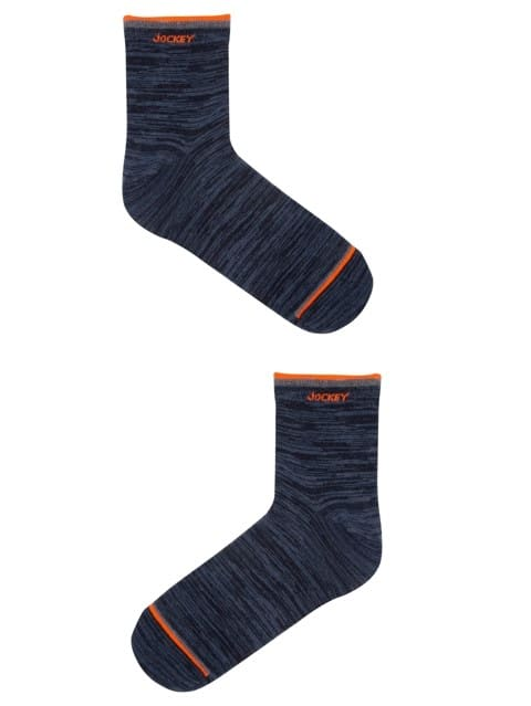 Assorted Colors Ankle Socks