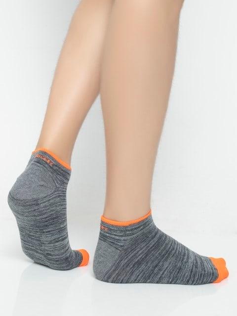 Assorted Colors Men Low show Socks