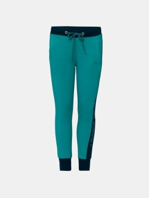 Paradise Teal Jogger