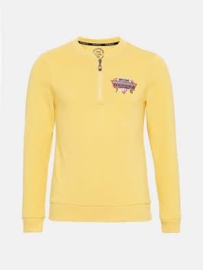 Corn Silk Boys Sweatshirt