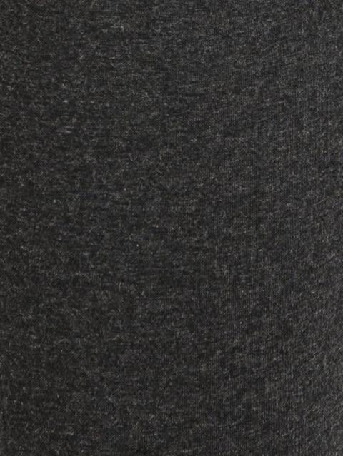 Black Melange Jogger