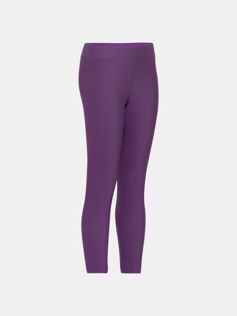 Purple Girls Jeggings