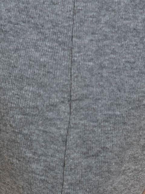 Mid Grey Melange Modern Brief Pack of 2