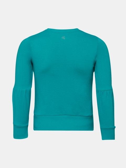Paradise Teal Sweatshirt