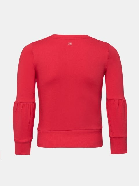 Ruby Sweatshirt