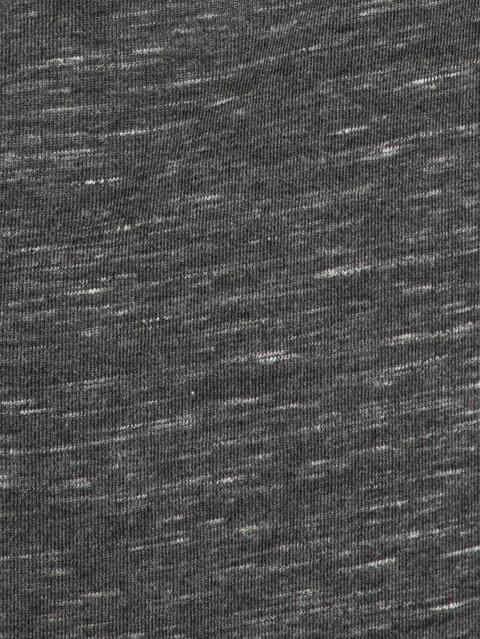 Forest Dark Grey Melange Performance Shorts