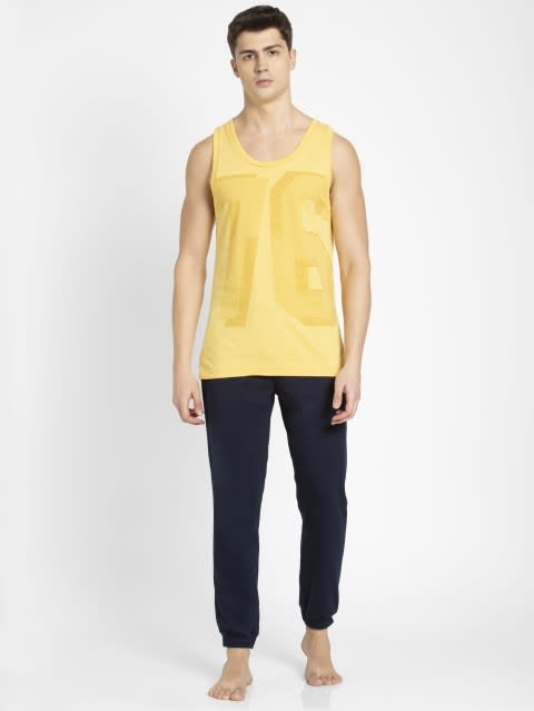 Corn Silk Tank Top