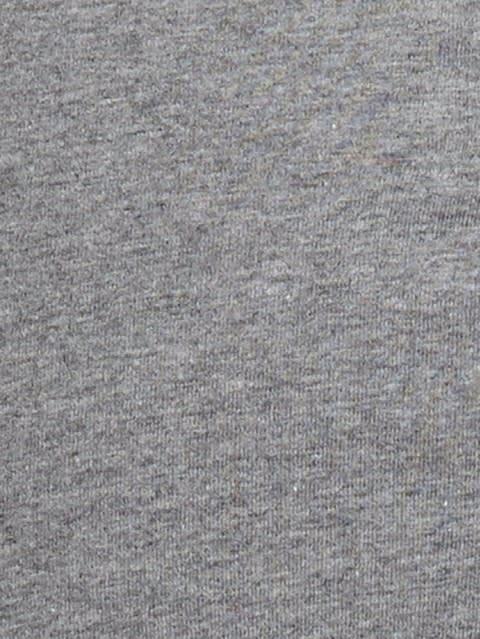 Mid Grey Melange Bold Brief