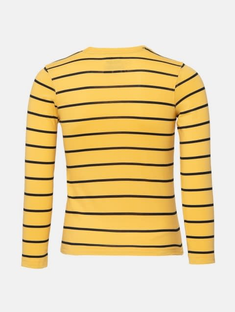 Corn Silk Assorted Prints Boys T-Shirt