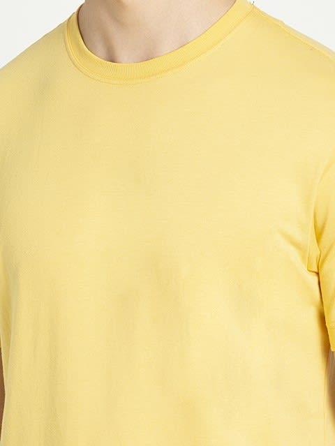 Corn Silk Sport T-Shirt