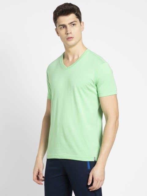 Meadow V-Neck T-shirt