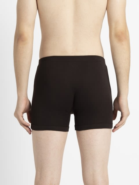 Brown Boxer Brief
