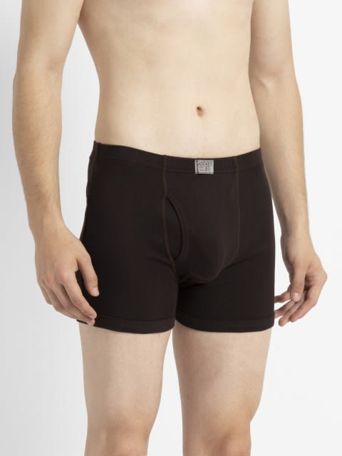 Brown Boxer Brief Pack of 2