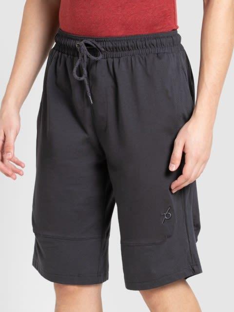 Graphite Shorts