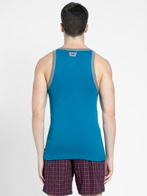 Celestial & Assorted Bias Fashion Vest