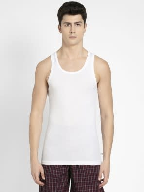 White1 Vest