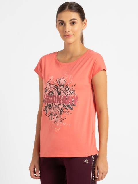Blush Pink T-Shirt