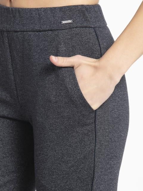 Navy Blazer Pant