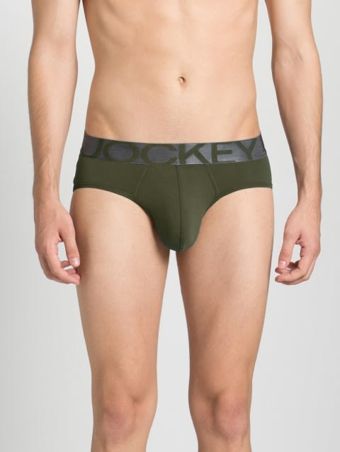 Forest Night Ultra Soft Brief