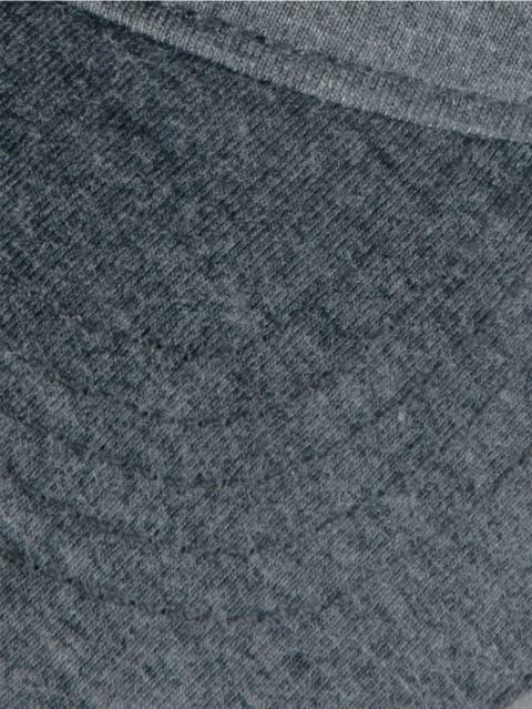 Charcoal Melange Cap
