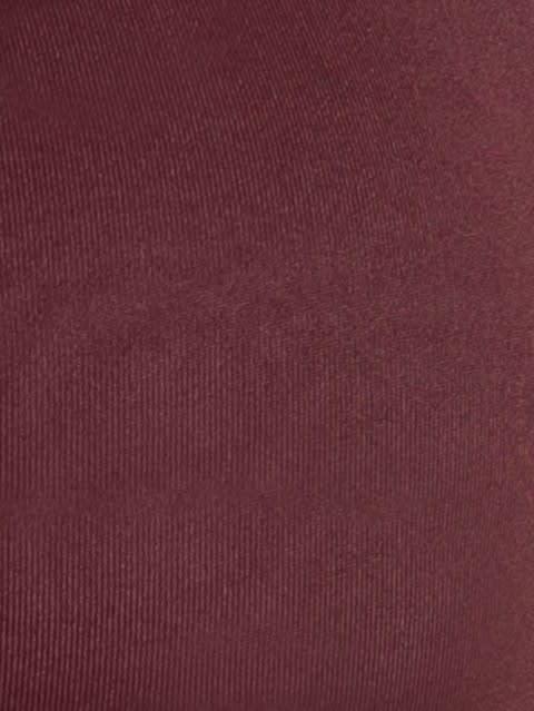 Wine Assorted Prints Medium Impact Bra