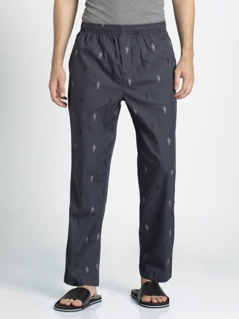 Graphite Pyjama