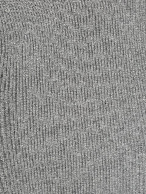 Mid Grey Melange Modern Undershirt